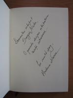 Andreea Nanu - Insula Melc (cu autograful autorului)
