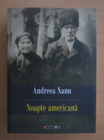 Andreea Nanu - Noapte americana