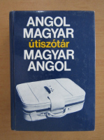 Angol-Magyar Szotar
