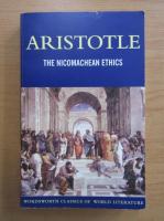 Aristotel - The Nicomachean Ethics