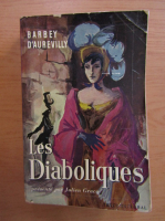 Barbey d Aurevilly - Les Diaboliques