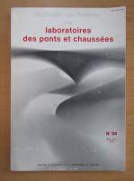Anticariat: Bulletin de liaison des laboratoires des ponts et chaussees, nr. 94, martie-aprilie 1978