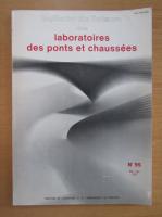 Anticariat: Bulletin de liaison des laboratoires des ponts et chaussees, nr. 95, mai-iunie 1978