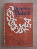 Anticariat: Dumitru Matala - Rostogolirea
