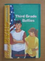 Anticariat: Elizabeth Levy - Third grade bullies