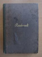 Anticariat: Emile Verhaeren - Rembrandt