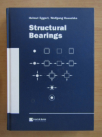 Anticariat: Helmut Eggert - Structural Bearings
