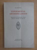 Anticariat: Ib Lorenzen - Experimental Arteriosclerosis