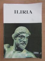 Anticariat: Iliria, nr. 2, 1989