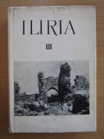 Anticariat: Iliria, nr. 3, 1975