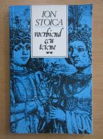Anticariat: Ion Stoica - Vorbind cu tine