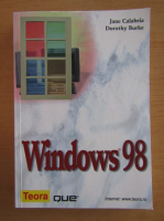 Anticariat: Jane Calabria - Windows 98