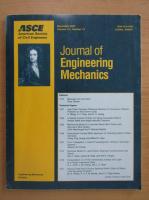 Anticariat: Journal of Engineering Mechanics, volumul 131, nr. 12, decembrie 2005