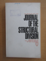 Anticariat: Journal of the Structural Division, volumul 98, nr. 5, mai 1972