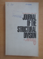 Anticariat: Journal of the Structural Division, volumul 99, nr. 11, noiembrie 1973