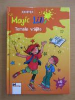 Knister - Magic Lilli. Temele vrajite