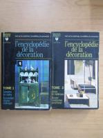 L'Encyclopedie de la decoration