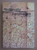 Anticariat: Mediaevalia Transilvanica, volumul 1, nr. 1-2, 1997