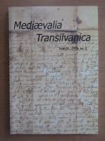 Anticariat: Mediaevalia Transilvanica, volumul 2, nr. 2, 1998
