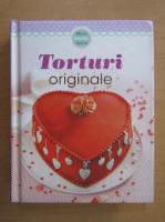 Anticariat: Mica serie dulce. Torturi originale