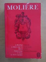 Moliere - Theatre complet (volumul 3)