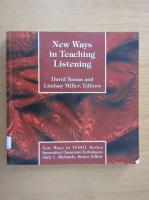 Anticariat: New Ways in Teaching Listening