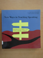 Anticariat: New Ways in Teaching Speaking