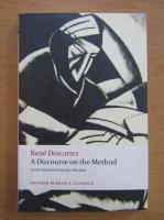 Rene Descartes - A discourse on the method