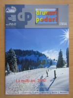 Anticariat: Revista Drumuri-Poduri, nr. 150 (219), decembrie 2015
