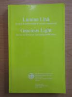 Anticariat: Revista Lumina Lina, an XXII, nr. 2, aprilie-iunie 2017