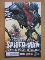 Revista The Superior Spider-Man, nr. 23, februarie 2014