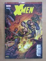 Revista X-Men, nr. 109, februarie 2006