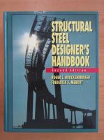 Anticariat: Roger L. Brockenbrough - Structural steel designer's handbook