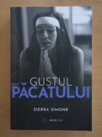 Sierra Simone - Gustul pacatului