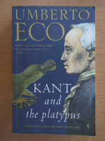 Umberto Eco - Kant and the Platypus