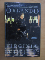 Anticariat: Virginia Woolf - Orlando. A biography