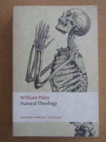 William Paley - Natural theology