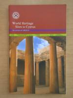 Anticariat: World Heritage Sites in Cyprus