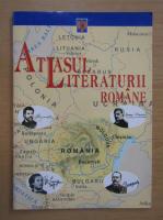 Adrian Costache - Atlasul literaturii romane