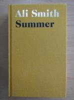 Ali Smith - Summer