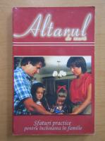 Anticariat: Altarul de seara. Sfaturi practice pentru inchinarea in familie