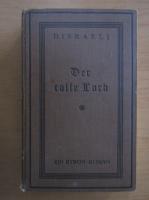 Anticariat: Benjamin Disraeli - Der Tolle Lord