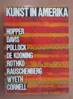 Anticariat: Brian ODoherty - Kunst in Amerika