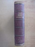 C. F. W. Peters - Joh. Muller's Lehrbuch der Kosmischen Physik