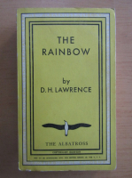 Anticariat: David Herbert Lawrence - The Rainbow