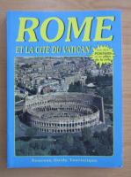 Anticariat: Egidio Finamore - Rome et la cite du Vatican