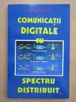 Eugen Pop - Comunicatii digitale cu spectru distribuit