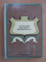 Anticariat: Eva Semlyen - An english teaching methodology