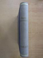 Anticariat: Gazette Astronomique 1930-1932