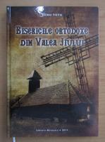 Anticariat: Genu Tutu - Bisericile ortodoxe din Valea Jiului